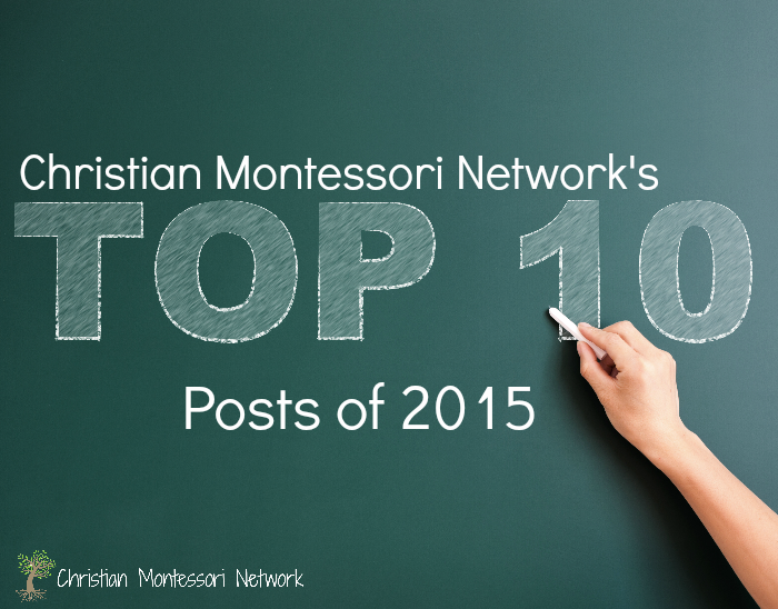 Our top 10 posts from 2015.