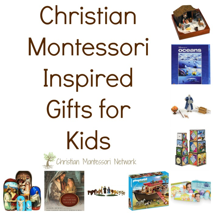 Christian montessori inspired gifts for kids christian christian montessori inspired gifts for kids negle Image collections