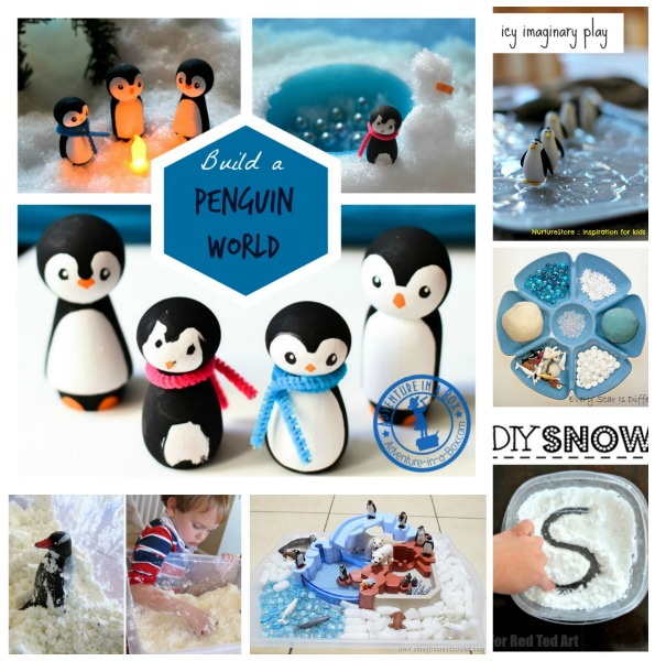 Winter is the perfect time of year to explore hands-on polar activities for kids! Use this set of activities to find inspiration for arctic themed crafts, sensory learning experiences, penguin exploration, and so much more!